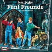 003/und das Burgverlies von Fünf Freunde