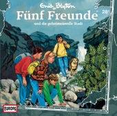 028/und die geheimnisvolle Stadt von Fünf Freunde