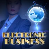 Electronic Business de Various Artists