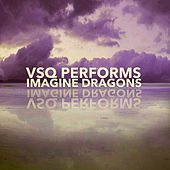 VSQ Performs Imagine Dragons de Vitamin String Quartet