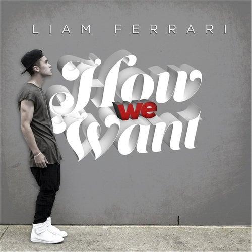 How We Want van Liam Ferrari
