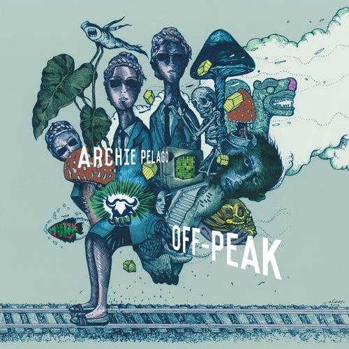 Off-Peak OST by Archie Pelago