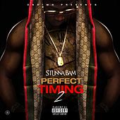 Perfect Timing 2 de Stunna Bam