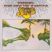 Seven Shows From Seventy-Two de Yes