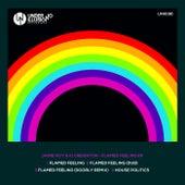 Flamed Feeling EP de Various Artists