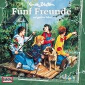 017/auf großer Fahrt von Fünf Freunde