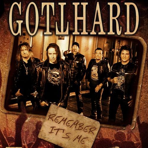 Remember It's Me (Bonus Version) by Gotthard