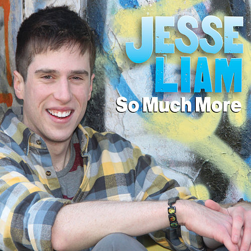 So Much More de Jesse Liam