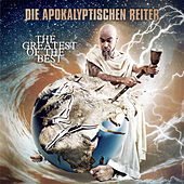 The Greatest Of The Best (Exclusive Bonus Version) by Die Apokalyptischen Reiter