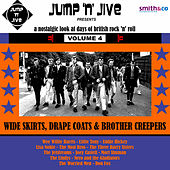 Wide Skirts, Drape Coats & Brothel Creepers, Vol. 4 von Various Artists