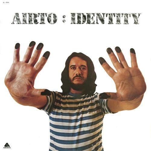 Identity by Airto Moreira