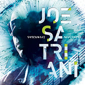 Shockwave Supernova von Joe Satriani