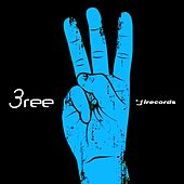 3REE (Blue Edition) by Various Artists