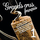 Les grands crus français (100 chansons, vol. 1) de Various Artists