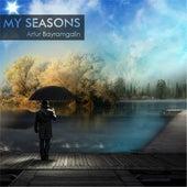 My Seasons by Artur Bayramgalin