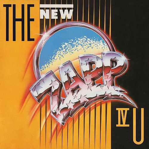 The New Zapp IV U (Deluxe Edition) by Zapp and Roger