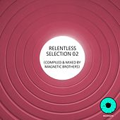 Relentless Selection 02 fra Various Artists