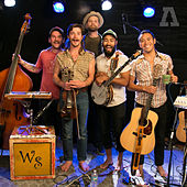 Whiskey Shivers On Audiotree Live by Whiskey Shivers