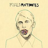 Antidotes (Intl DMD1) by Foals