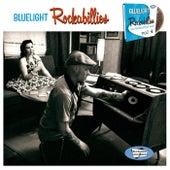 Bluelight Rockabillies Vol. 4 by Various Artists