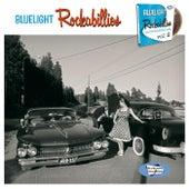 Bluelight Rockabillies Vol. 2 by Various Artists