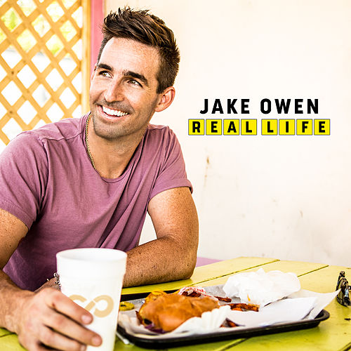 Real Life von Jake Owen