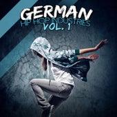 German Hip Hop Industries, Vol. 1 by Various Artists