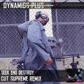 Seek End Destroy (Cut Supreme Remix) by Dynamics Plus