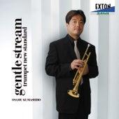Gentle Stream - Trumpet New Standard - Osamu Kumashiro by Saya Hashino