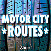 Motor City Routes, Vol. 1 by Various Artists