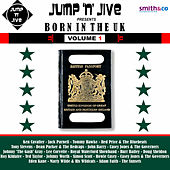 Born in the U.K, Vol. 1 by Various Artists