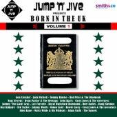 Born in the U.K, Vol. 1 von Various Artists