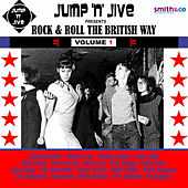 Rock & Roll the British Way, Vol. 1 von Various Artists