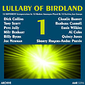 Lullaby of Birdland, Vol. 1 by Various Artists