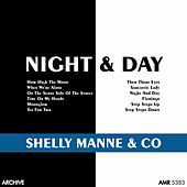 Night and Day by Shelly Manne