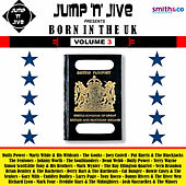 Born in the U.K, Vol. 3 von Various Artists