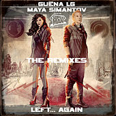 Left... Again (The Remixes) by Guena LG