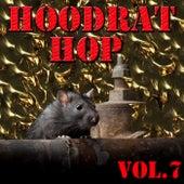 Hoodrat Hop, Vol.7 de DJ Whoo Kid