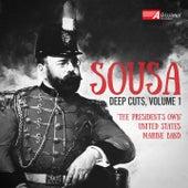 Sousa: Deep Cuts, Vol. 1 by Various Artists