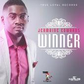 Winner - Single by Jermaine Edwards