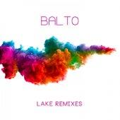 Lake Remixes by Balto