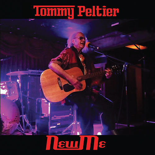 Newme by Tommy Peltier