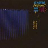 Clásicos Originales del Vallenato de Various Artists