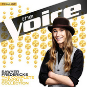 The Complete Season 8 Collection (The Voice Performance) by Sawyer Fredericks