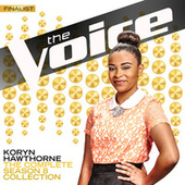 The Complete Season 8 Collection (The Voice Performance) by Koryn Hawthorne