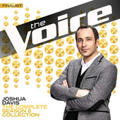 The Complete Season 8 Collection (The Voice Performance) by Joshua Davis