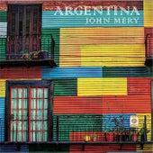 Argentina by John Mery