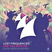 Are You with Me (Dash Berlin Remix) von Lost Frequencies