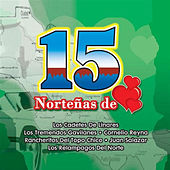15 Nortenas De Corazon by Various Artists