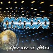 Menudo Greatest Hits by Menudo